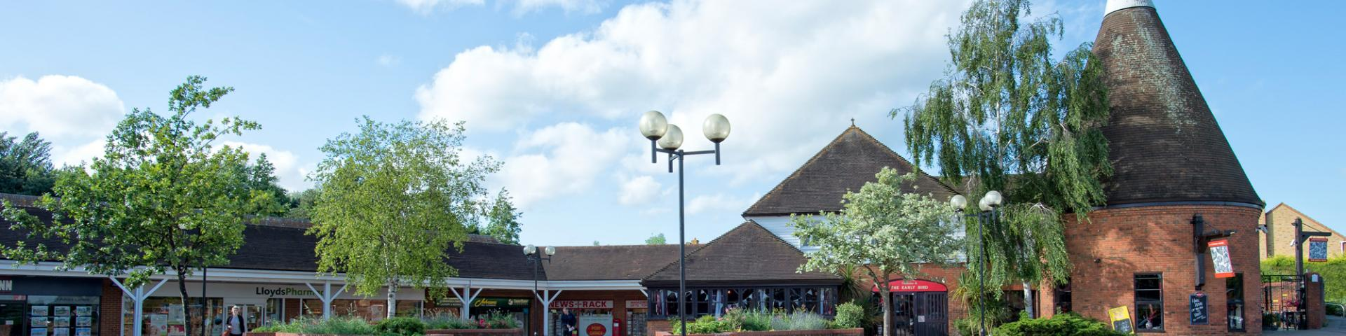 Early Bird, Grove Green, Maidstone